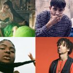 New Music Friday: Gia Woods, Everyone You Know, Chika, and Kofi