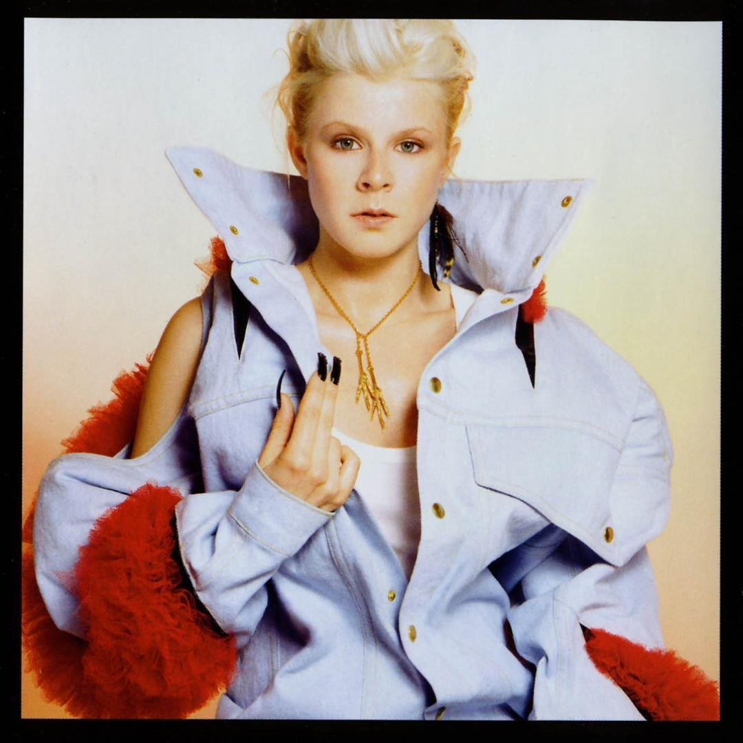 robyn vinyl self-titled reissue record store day 2020 rsd