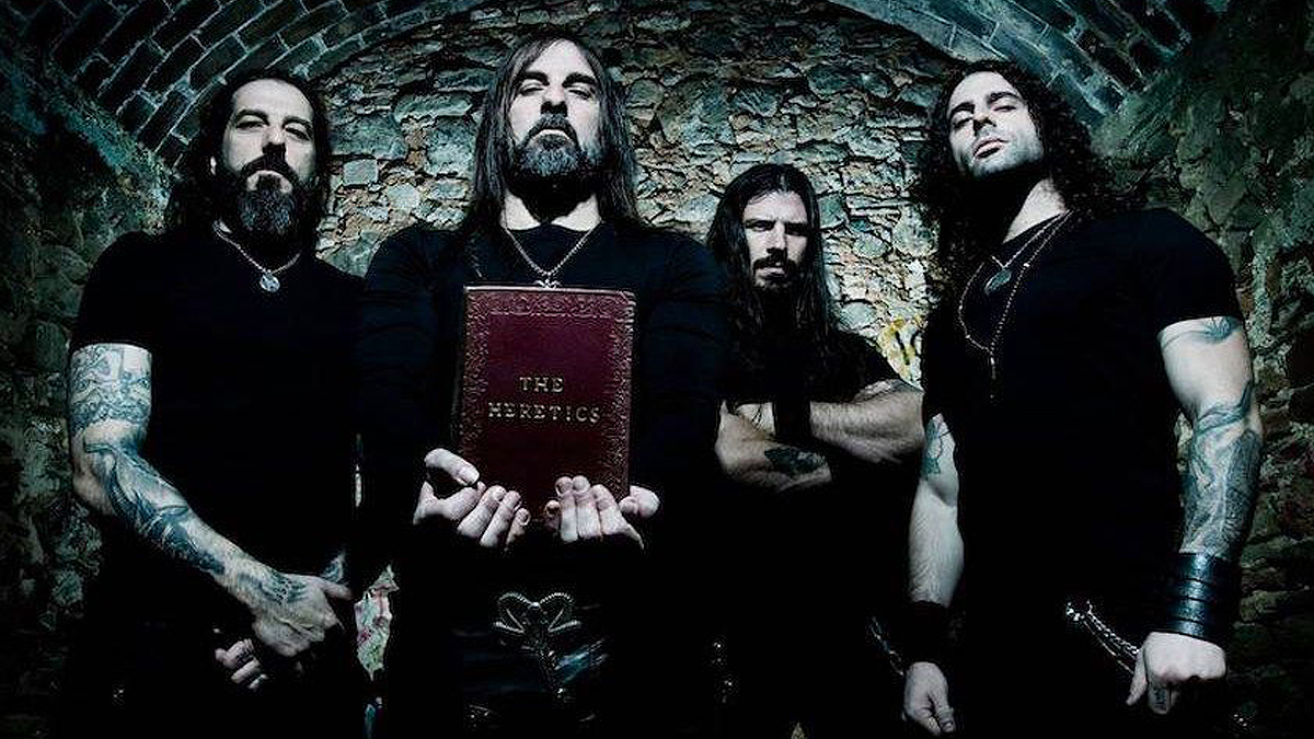 Rotting Christ Announce Rescheduled Tour Dates