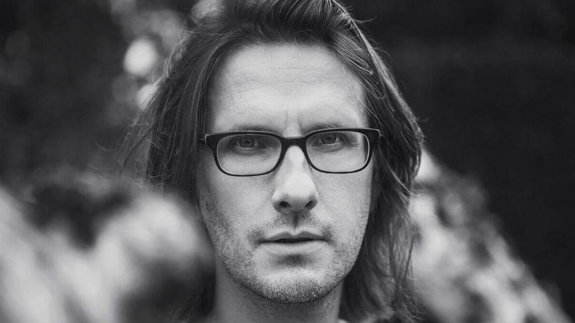 Steven Wilson New Album