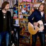 the black crowes tiny desk concert npr