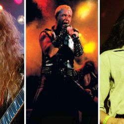 Top 10 Heavy Metal Concert Films