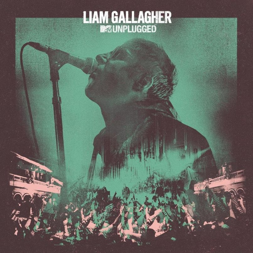 unnamed 6 Liam Gallagher Announces MTV Unplugged Live Album, Shares Gone: Stream