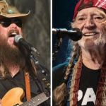 willie nelson our song stapleton stream new music