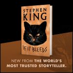 Stephen King - If It Bleeds