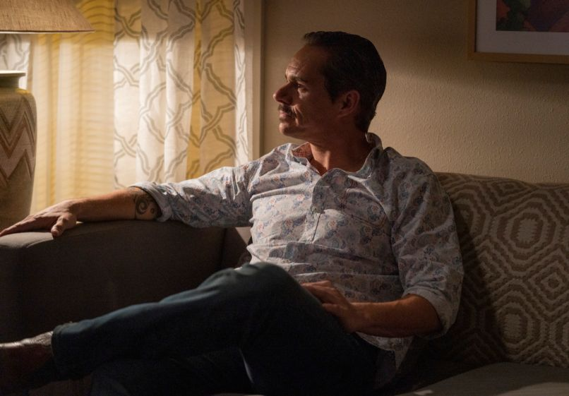 "Better Call Saul ""Bad Choice Road"""