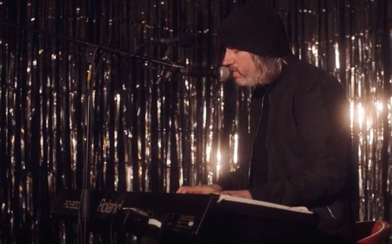 Badly Drawn Boy I Just Wanna Wish You Happiness New Single Song Music Video Watch Stream