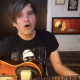Ben Gibbard Cover Fountains of Wayne Adam Schlesinger Barbara H. Livestream Concert