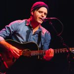 Ben Gibbard, photo by Ben Kaye