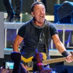 Bruce Springsteen quarantine livestream concerts instagram youtube jersey 4 jersey
