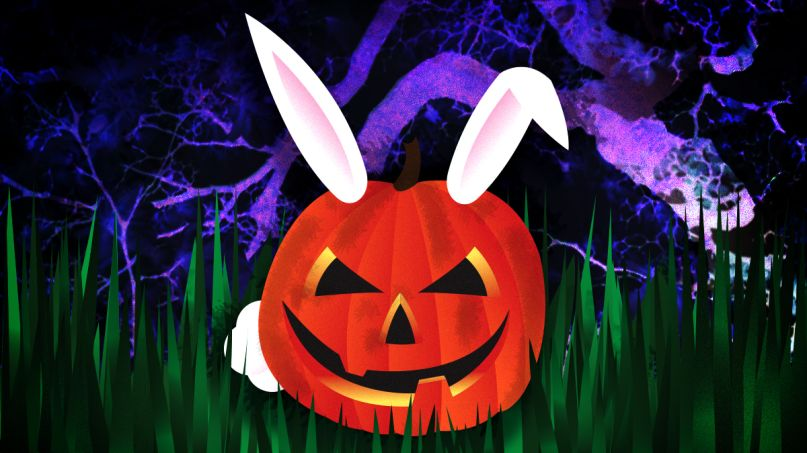 Sounds Of The Seasons Halloween 2020 Start Date Halfway to Halloween Roundup: Interviews, Podcasts, and Watch