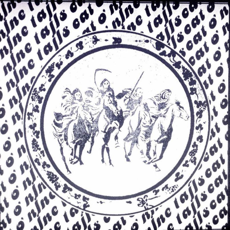 Cat O'Nine Tails by Cindy Lee album artwork cover art Women singer
