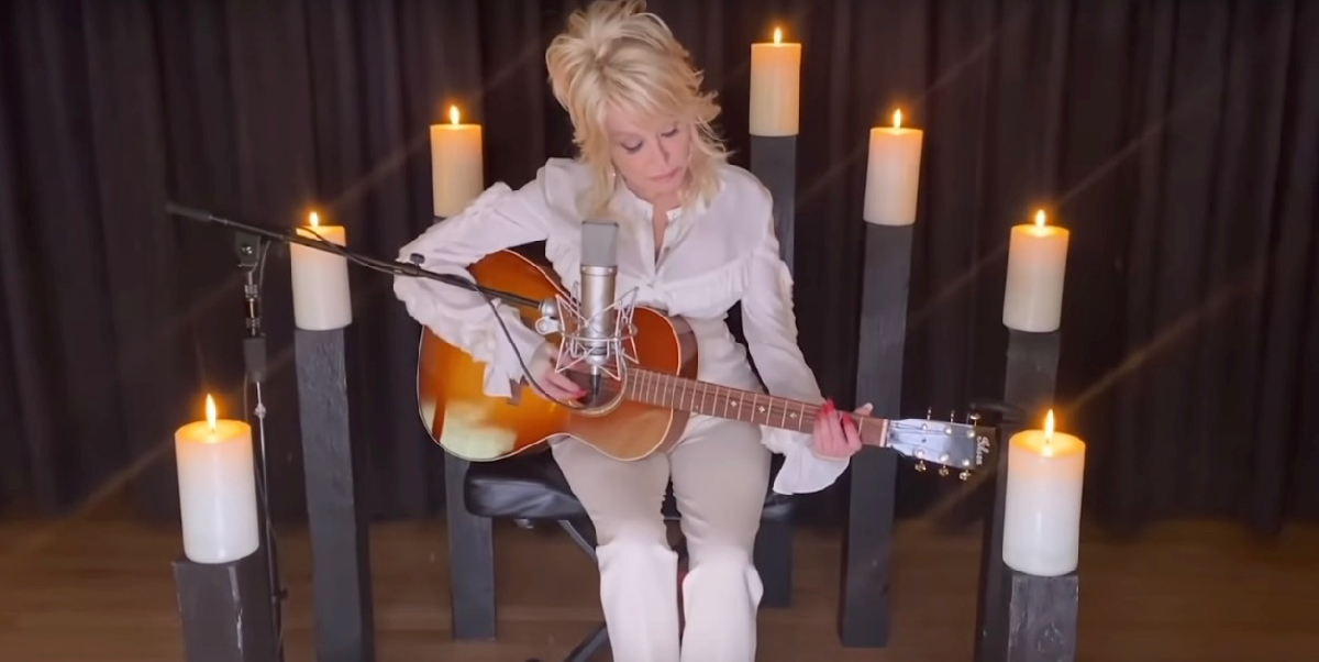 Dolly Parton covers