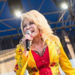 Dolly Parton, photo by Ben Kaye