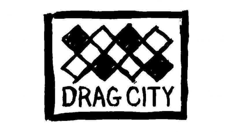 Drag City Logo
