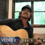 Eddie Vedder plays Jack Johnson's Kokua Festival
