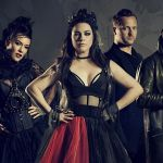 Evanescence new album