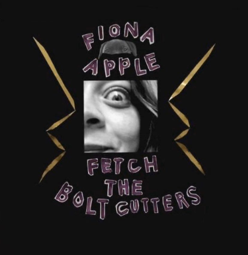 Fiona Apple Unveils New Album Fetch the Bolt Cutters ...