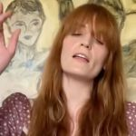 Florence and the Machine Light of Love live new song