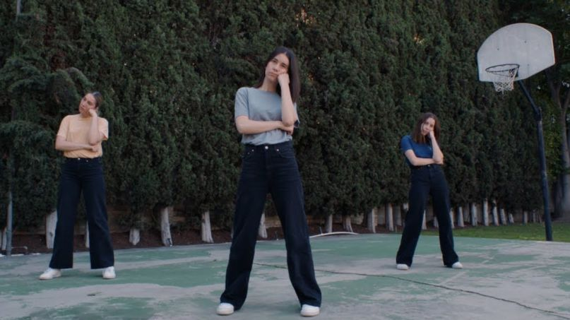 HAIM I know alone new song single music video stream watch