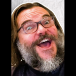 "Jack Black Passover Song ""Chad Gadya"" Instagram"