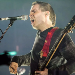 Jónsi Announces New Solo Music Jonsi Instagram New Song Single Album