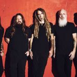 Lamb of God album delayed