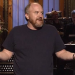Louis CK on SNL