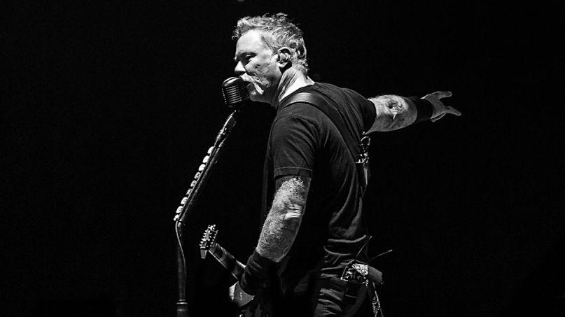 Metallica Mondays Copenhagen