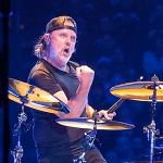 Lars Ulrich Metallica new album