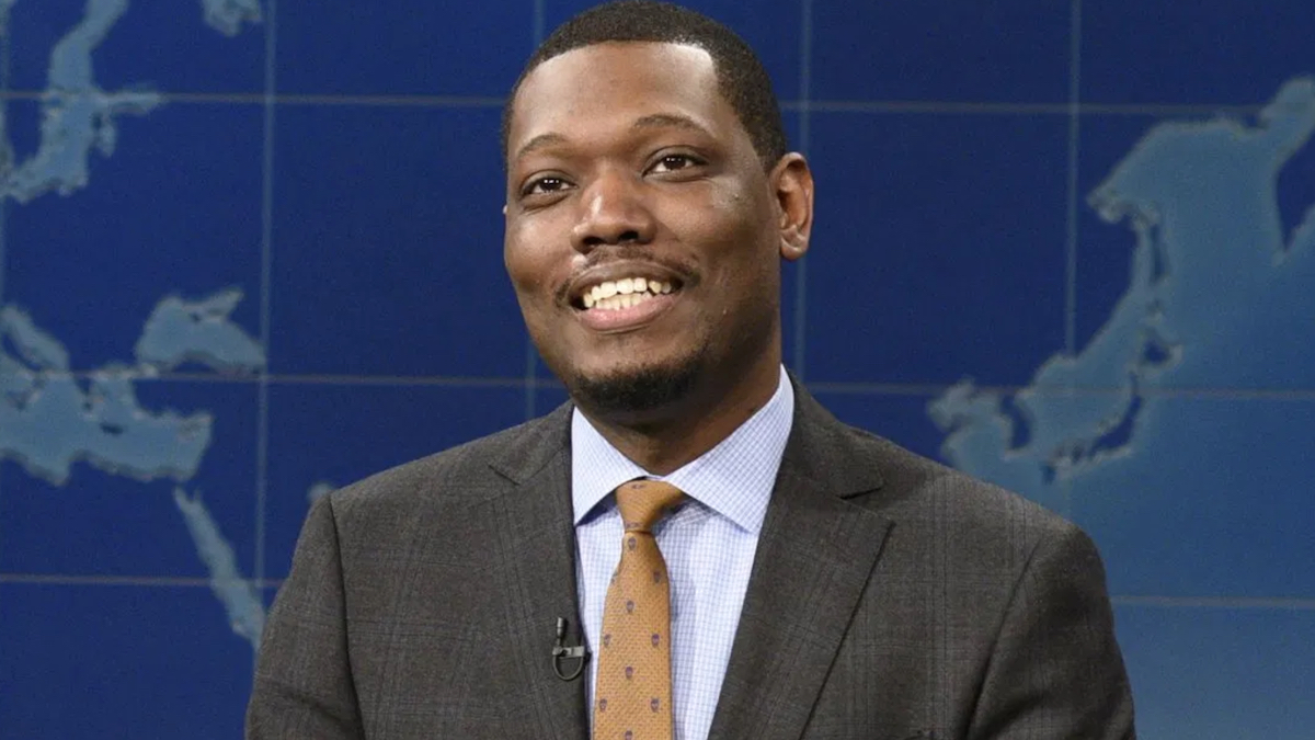 Michael Che to Pay Rent for All 160 Units in His Late Grandmother's Apartment Building - Consequence of Sound