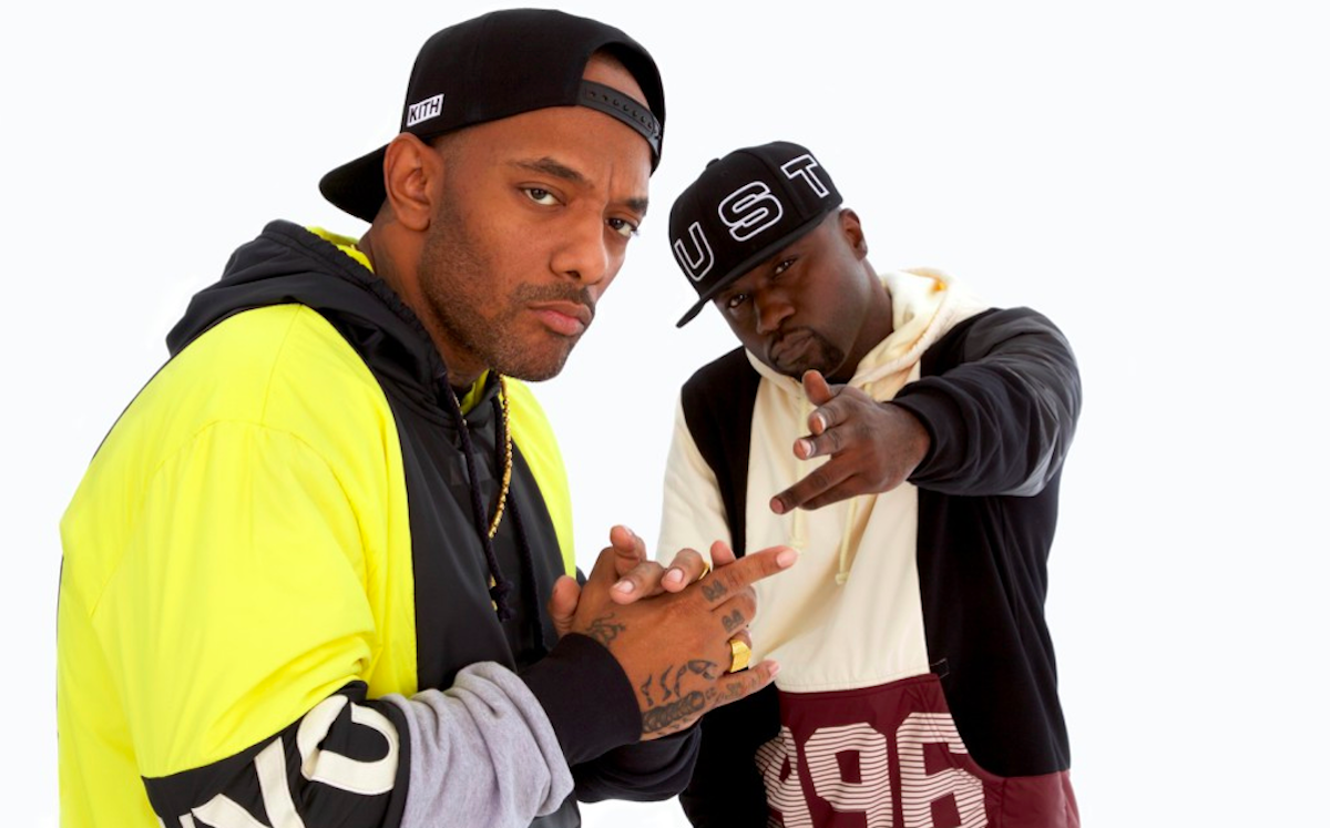 Social justice crusading is why seattle hip hop sucks ballards boy
