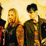 Motley Crue tour still on
