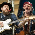 Nathaniel Rateliff willie nelson willie's birthday song stream
