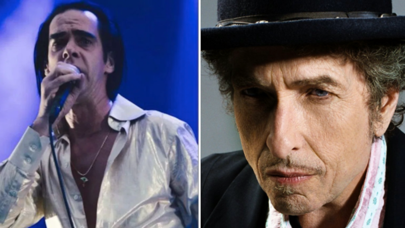 Nick Cave Extremely Moved Bob Dylan, Reschedule Dates Murder Most Foul