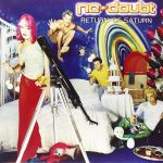 No Doubt - Return of Saturn