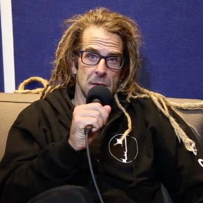 Randy Blythe video interview