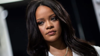 Rihanna Donate Domestic Violence Lockdown Twitter Jack Dorsey Coronavirus Covid-19