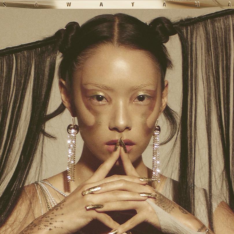 Rina Sawayama - SAWAYAMA Review: Artist of the Month Reimagines ...