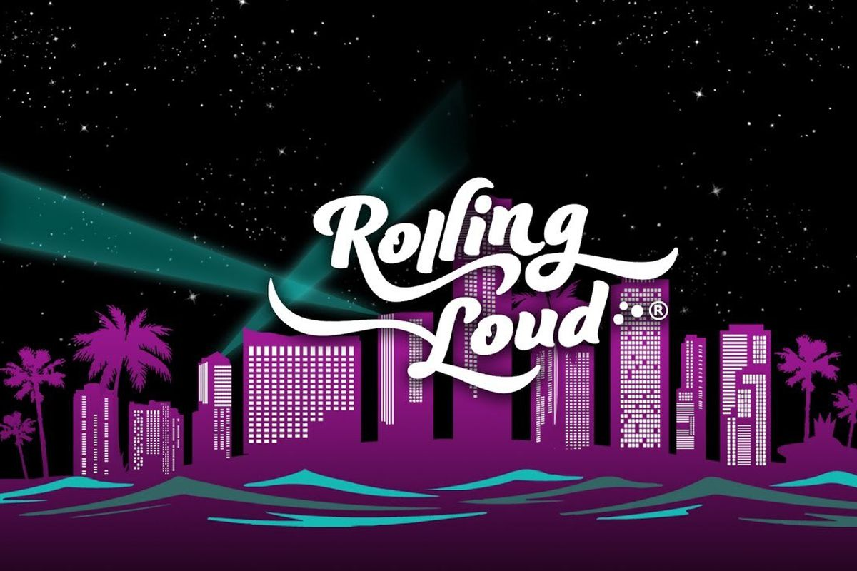 Rolling Loud moved to 2021 with original lineup in tact