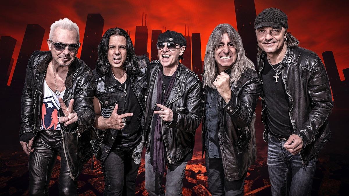 Band Rock Legendaris Dunia Dalam Sejarah Musik