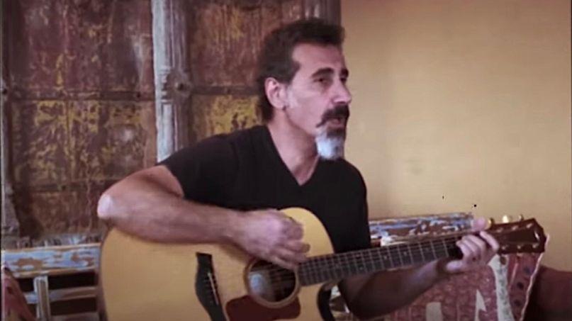 Serj Tankian charity single