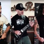 Anthrax members revive Stormtroopers of Death