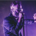 The National Basilica Hudson guilty party concert film live movie video, photo by Lior Phillips