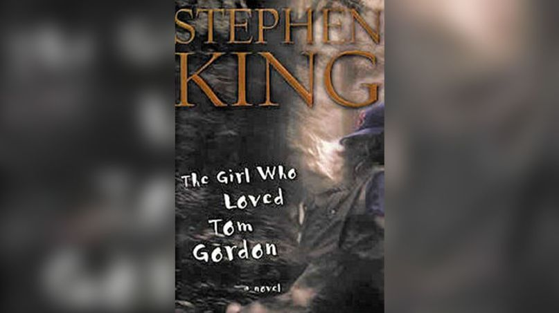 Stephen King's The Girl Who Loved Tom Gordon