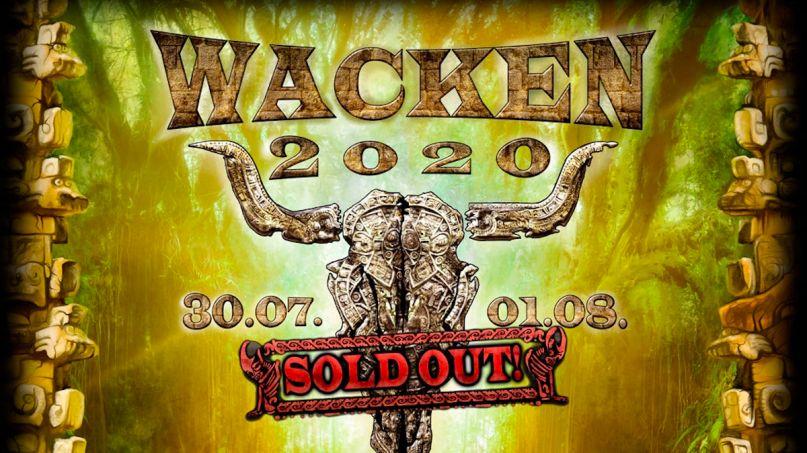 Wacken 2020 featured