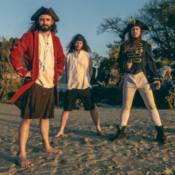 Alestorm New Album