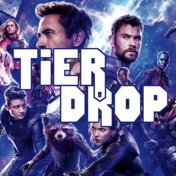 avengers marvel cinematic universe tier drop ranking twitch