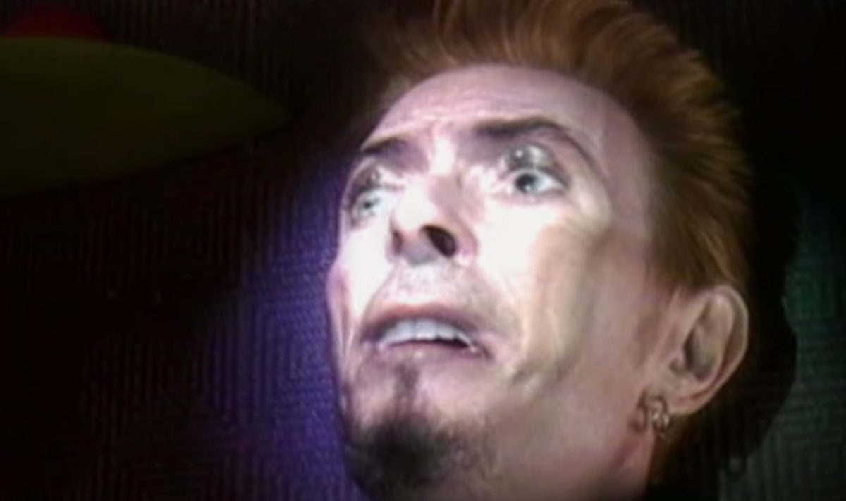 """Watch David Bowie's New """"Repetition '97"""" Video   Consequence of Sound"""