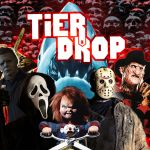 horror movie ranking tier drop twitch